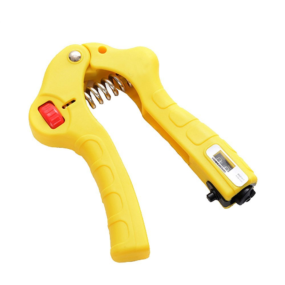 Gotaout A Shape Hand Grip with Counter Grip Strengthener