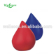 Water Droplet Shaped PU Stress Ball