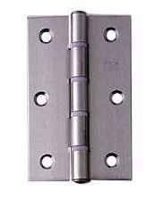 door hinge made of stainless steel 304 passed examination of durability by 150000 times of moving door.