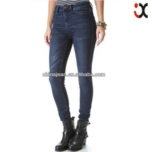 2017 hot skinny jeans per la signora jeans slim <span class=keywords><strong>Corea</strong></span> jeans (JXL20917)