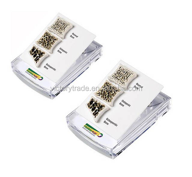V-NB024 Relatiegeschenken Gepersonaliseerde Memo Pad Dispenser Desktop School Office Note Houder