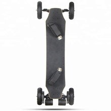 America Retail price Off Road Electric Skateboard all terrain longboard