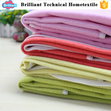 Breathable adult baby print TPU waterproof rubber merries diaper outdoor changing mat