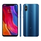Original Xiaomi Mi8 Smart Phone 6GB 128GB Dual AI Rear Cameras Face Fingerprint 6.21 inch Xiaomi Mi 8 Mobile Phone
