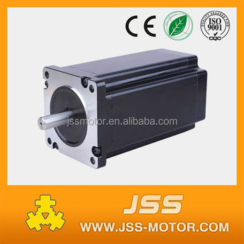 High torque dc 2 phase nema 24 linear stepper motor high for High speed stepper motor