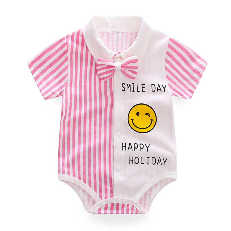 Cotton Baby Bodysuits wholesale baby Clothes rompers newborn фото