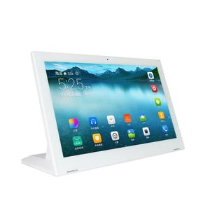 17 inch big screen Tablet PC 1920*1080 IPS cheap touch screen android all in one tablet