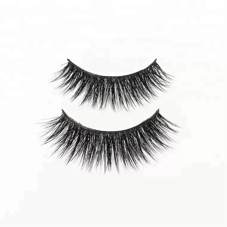 5 Pairs Easily Apply <strong>best</strong> <strong>seller</strong> eye lashes soft Real 3d mink false eyelashes natural fake lashes <strong>novel</strong> eyelashes