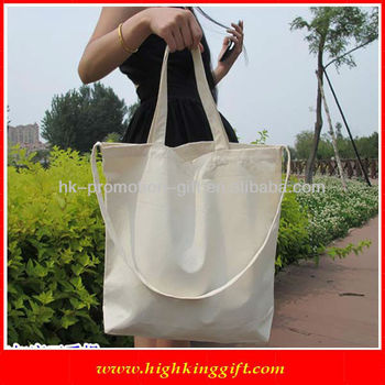 Blank Extra Large Canvas Tote Bags With Wide Strap - Buy Extra ...