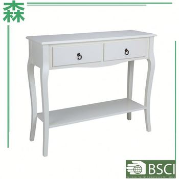 Telephone Console Table anewway houseware unique end telephone console table with drawer
