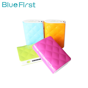 For Ipad Iphone 5 Portable Mobile Power Bank 5200mah