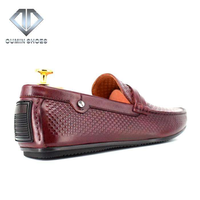 leather custom cow wholesale casual men comfortable shoes men shoes Rn7H0nq