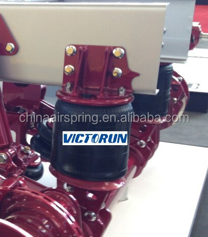 Air Spring Air Bag Suspension Rubber Compressed For Firestone ...