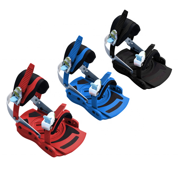All Size Adjustable Customized Skiing Flow Forward Lean