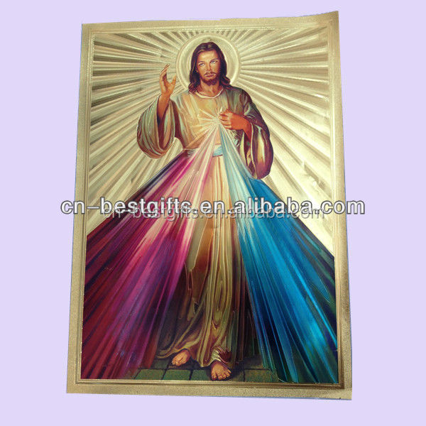 2015 Manufacturers Supply High Qulity Gold foil Paintings