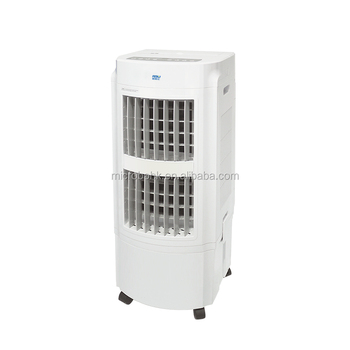 100W Low Power Consumption Detachable Ice Charge Air Cooler