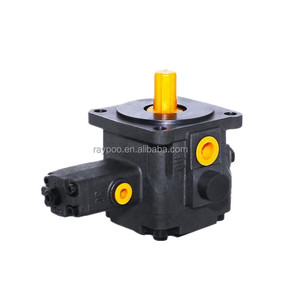 variable displacement vane pump kirloskar pump