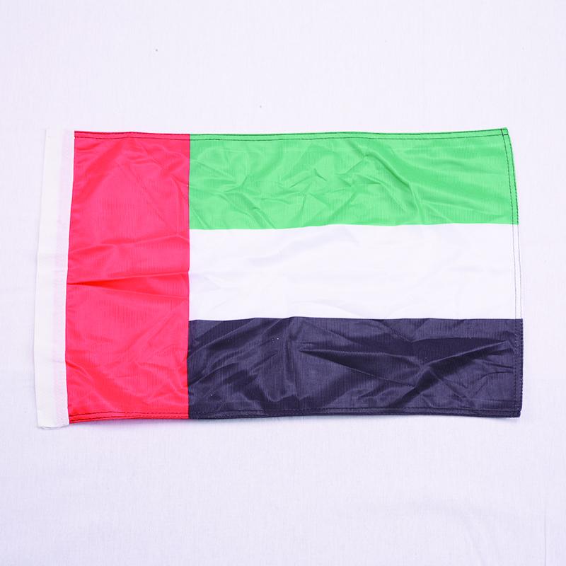 UNITED ARAB EMIRATES UAE NATIONAL FLAG NEW 5 x 3 FOOT 150x90cm