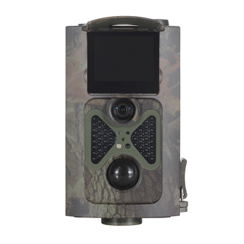 Basic hunting camera HC-550A 0.5S 16MP 1080P IR detector With black 940nm Led