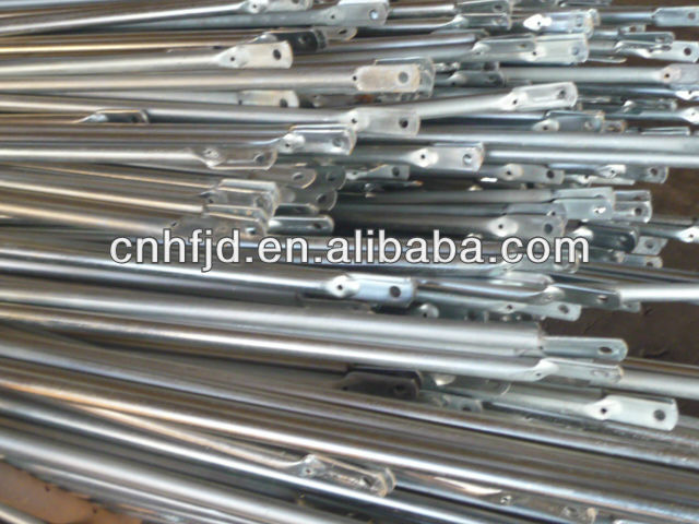 Steel H Frame Scaffolding Parts for sale (Factory)