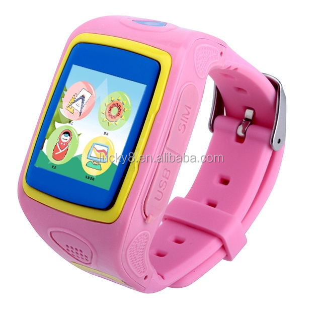 health care electronic products wireless remote camera photographs GPS Navigation, gps kids tracker watch
