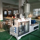 Plastic Medical Tubes Extruder machine, Medical pipe production line ,PVC tubes making machine