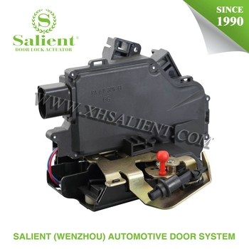 4B0839015G/4B0 839 015G high quality car door lock actuator central locking system for car