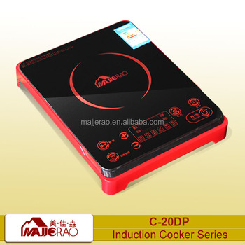China Hot Sales Model Portable Induction Stove /electric Induction Cooker  With 110v/220v