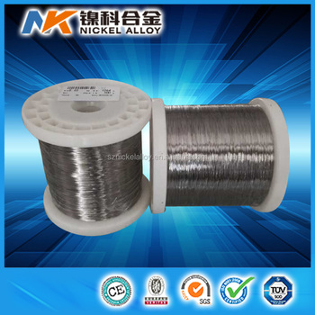High Temperature Electric Resistance Heating Nichrome Wire For 150 ...
