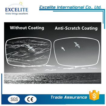 High Abrasion Resistance Transparent Acrylic Sheet For Various Use