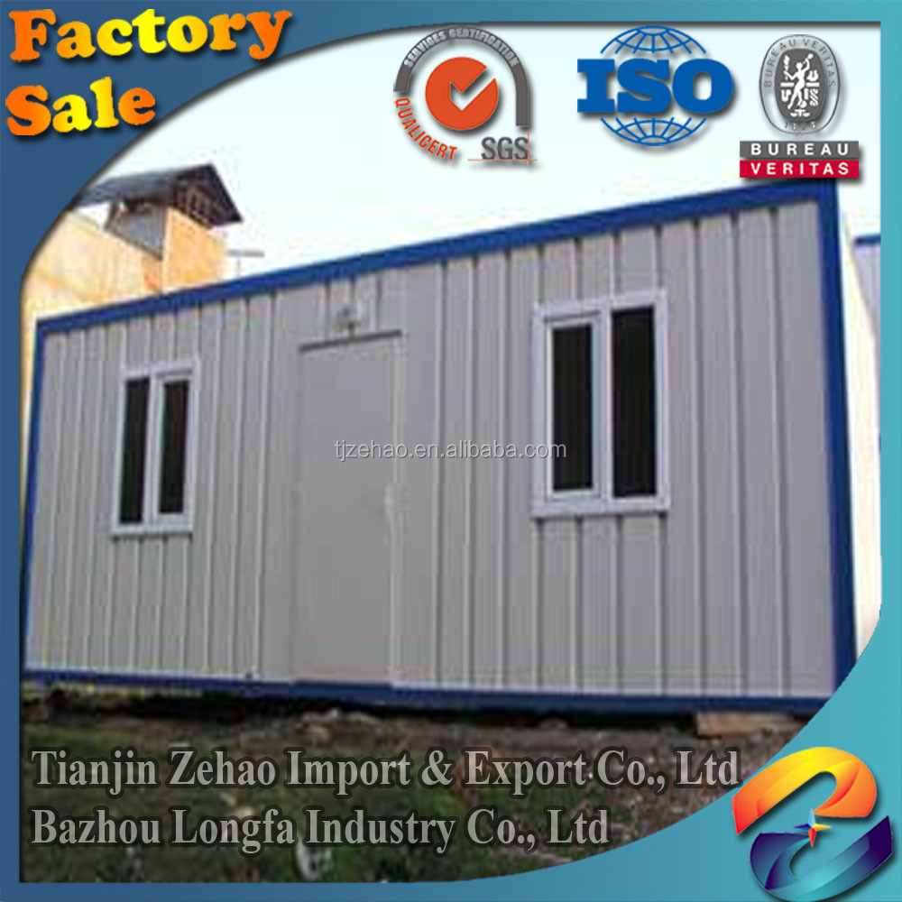 low cost modular foldable affordable steel container house
