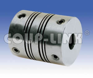 Quality guarantee slit type shaft coupling buy for Electric motor shaft types