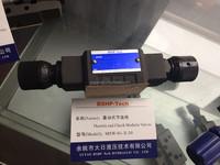 Yuken Throttle Valves and Series Check MS*-01-**-50/10