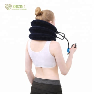 ZHIZIN Home Medical Equipment/Air Neck Traction for Your Neck Pain