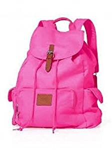 58738cef417c Buy Victorias Secret PINK Backpack School Handbag Backpack Book Bag ...
