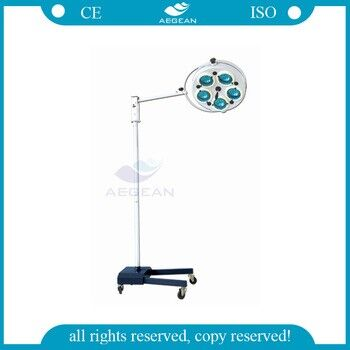 AG-LT010 focus to eliminate shadows high quality operating lamp for sale