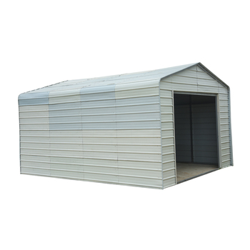 simple prefab garage steel storage sheds designer carport