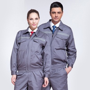 Professional workwear uniforms industrial uniform workwear Engineering Smock Uniform Workwear