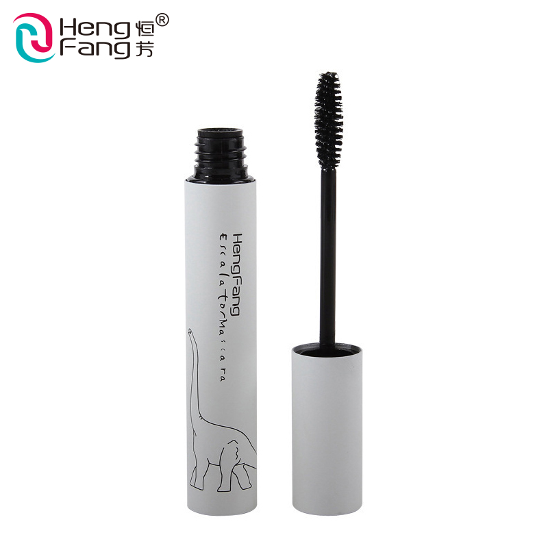 OEM Custom Vegan Makeup Waterproof Mascara 3d Fiber Lash Extension Private Label Mascara