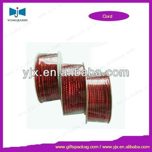 Red Silk Cord 1mm