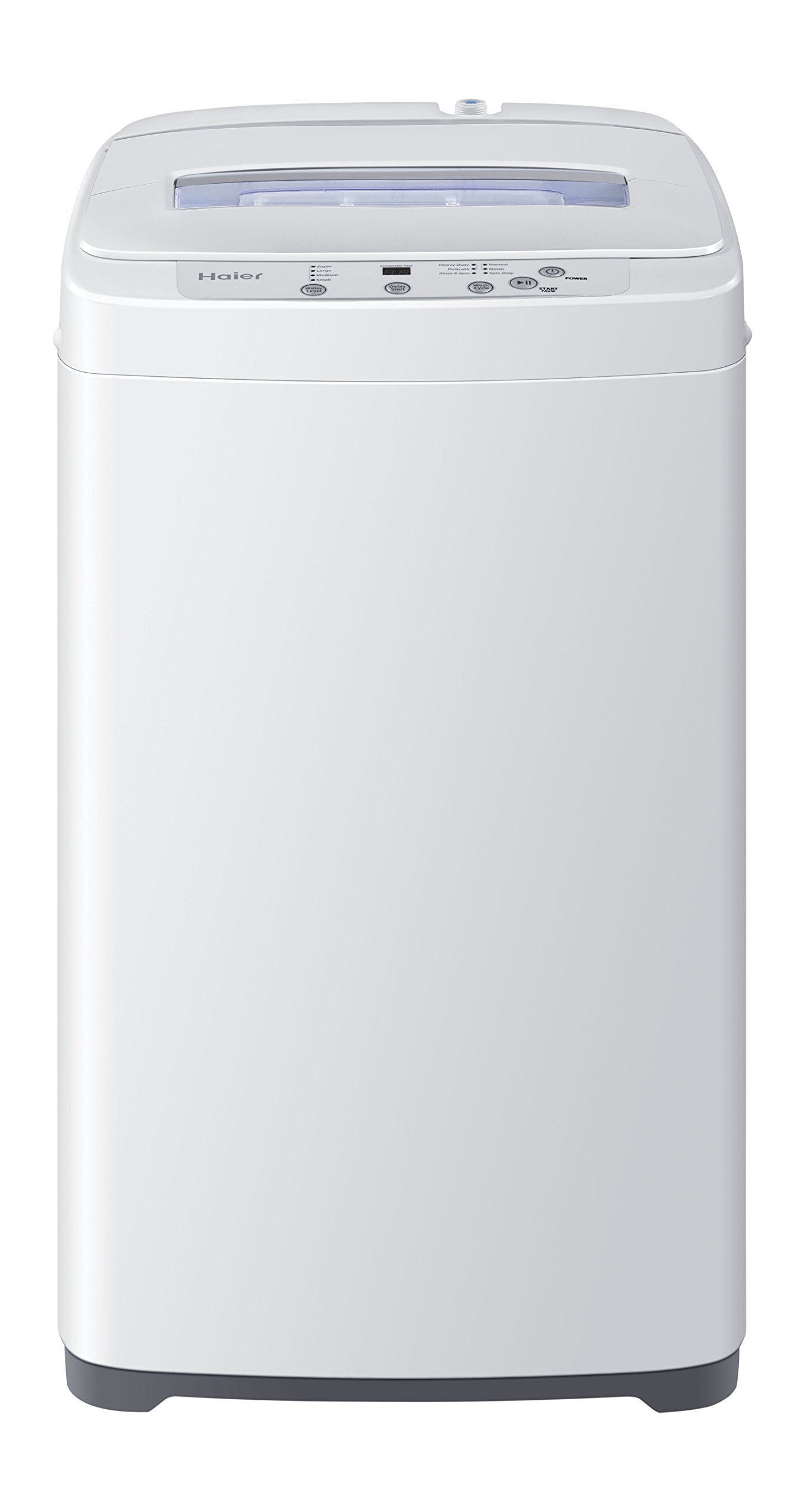 Buy Haier HLP24E 1.5 Cubic Foot Portable Washer With ...