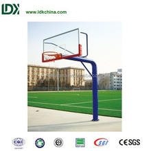 Wholesale inground basketball equipment basketball goal for practice