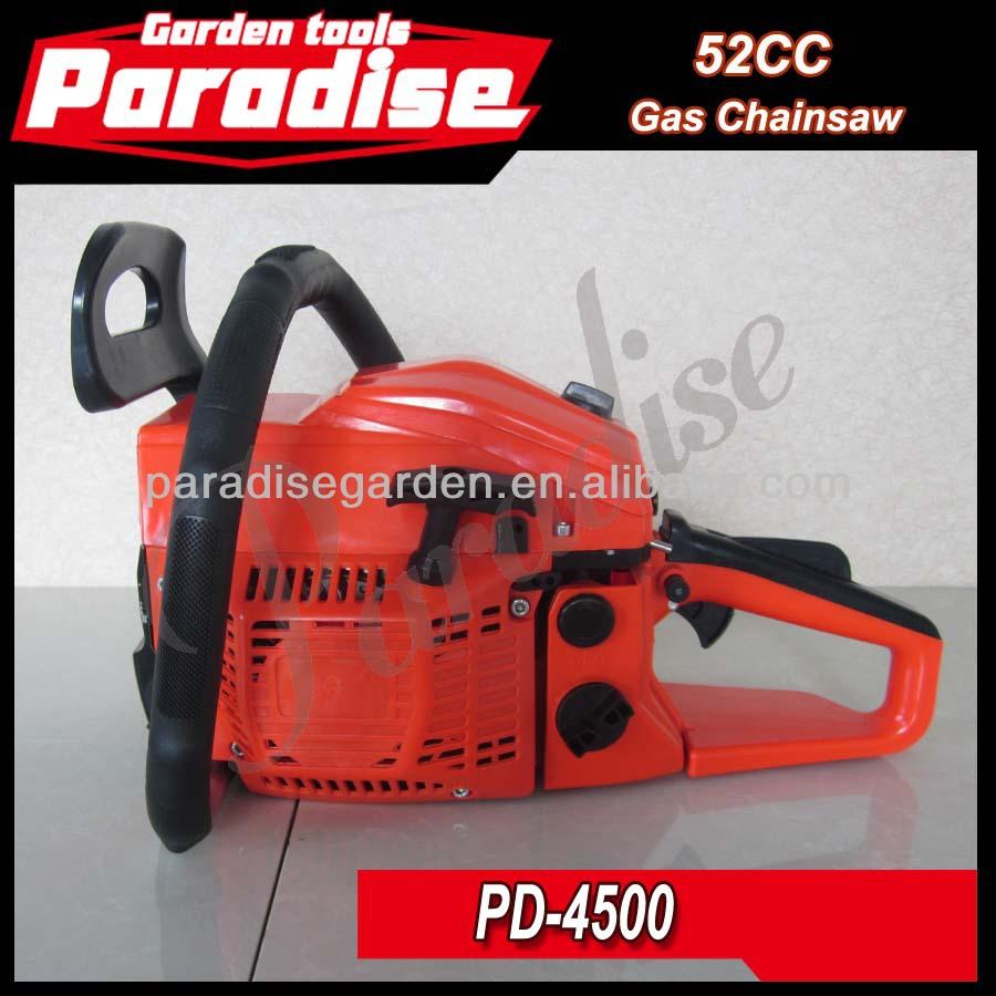 Chainsaw 4500 инструкция