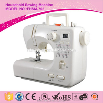 Fhsm40 The Price Of A Pipe Best Sewing Machine For Clothes Socks Adorable Best Sewing Machine For Clothes