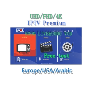 Iptv Arabic Channels Wholesale, Iptv Suppliers - Alibaba