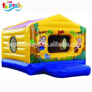 2018 Manufacturer direct durablebetty bug bouncer for kids for backyard