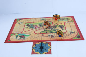 Popular Horse Racing Board Game Buy Popular Horse Racing Board Game Arabic Board Game Gambling Board Games Product On Alibaba Com