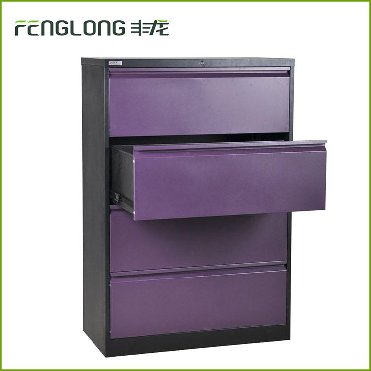 Purple File Cabinet, Purple File Cabinet Suppliers and ...