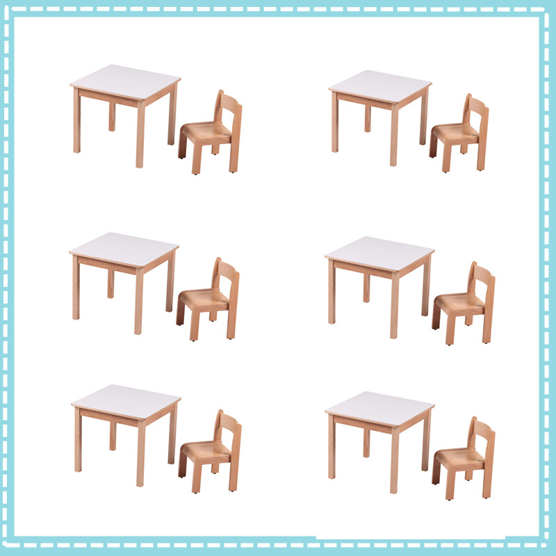 Baby table play school furniture,used kids preschool furniture for sale