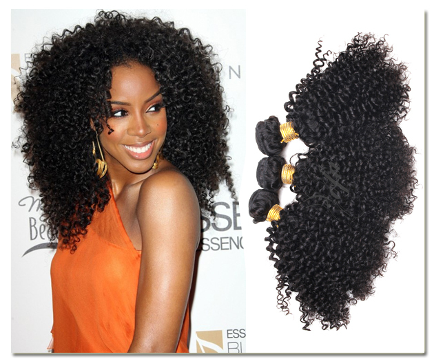 African American naturally curly haircuts celebrity tight ...